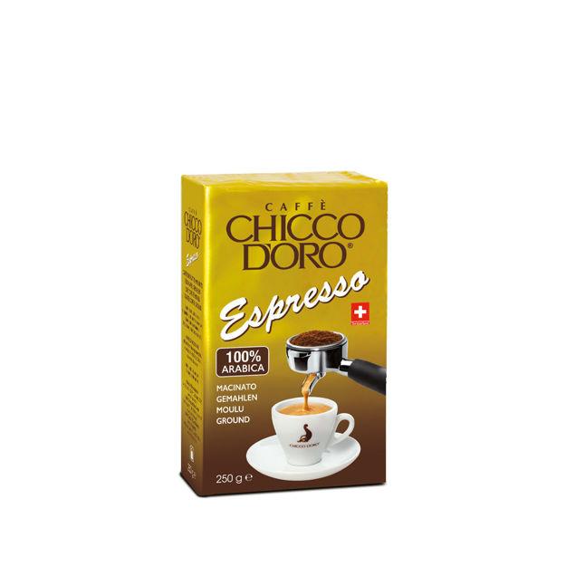 Immagine di Caffè CHICCO D'ORO Espresso 250gr