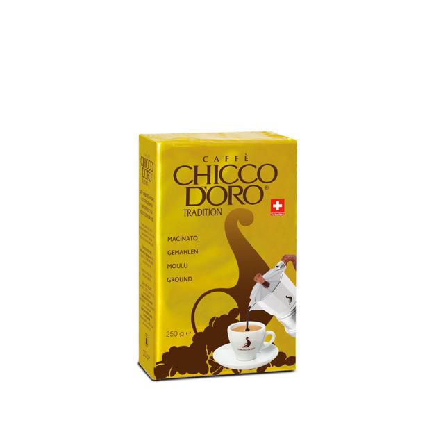 Immagine di Caffè CHICCO D'ORO Tradition 250gr Moka