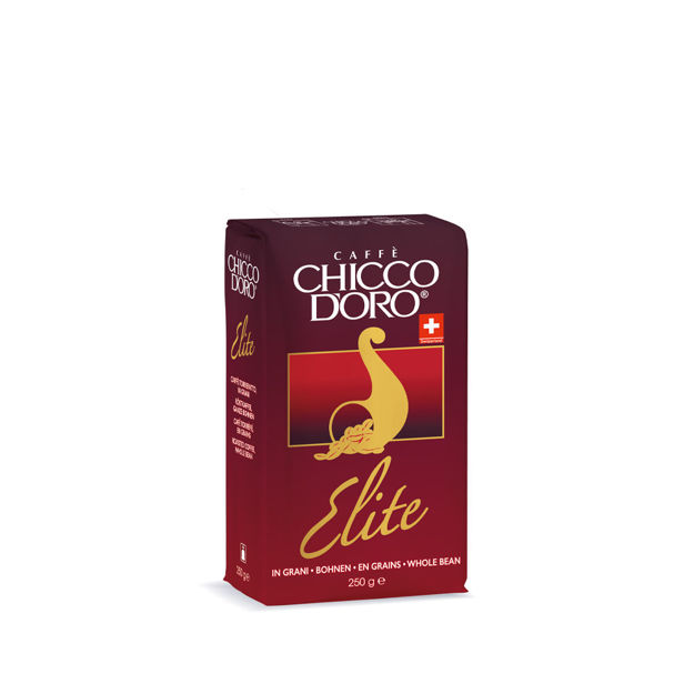 Immagine di Caffè CHICCO D'ORO Elite 250gr Grani