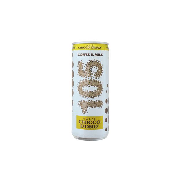 Immagine di CHICCO D'ORO 105 Coffee&Milk 250ml