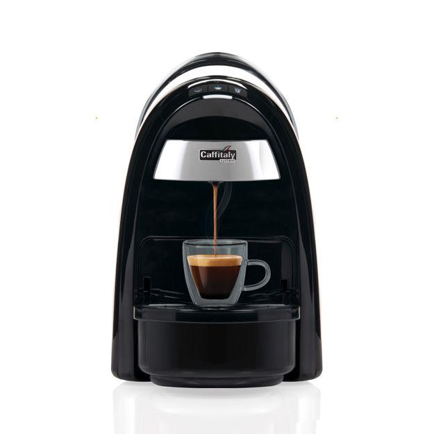 Immagine di Macchina Caffè Caffitaly Diadema S16 Colore Nero