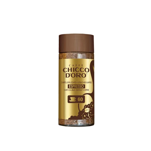 Immagine di Caffè CHICCO D'ORO Liofilizzato Espresso 100gr