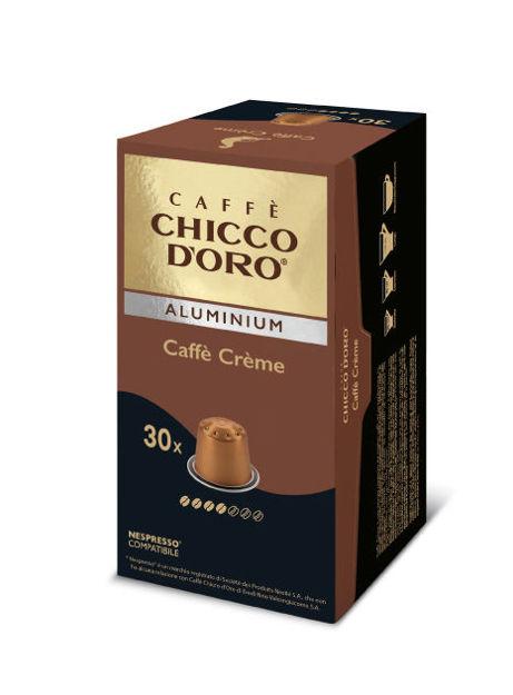 Immagine di Caps Chicco d'Oro CAFFE' CREME Com.Nes (Box da 30 cps)